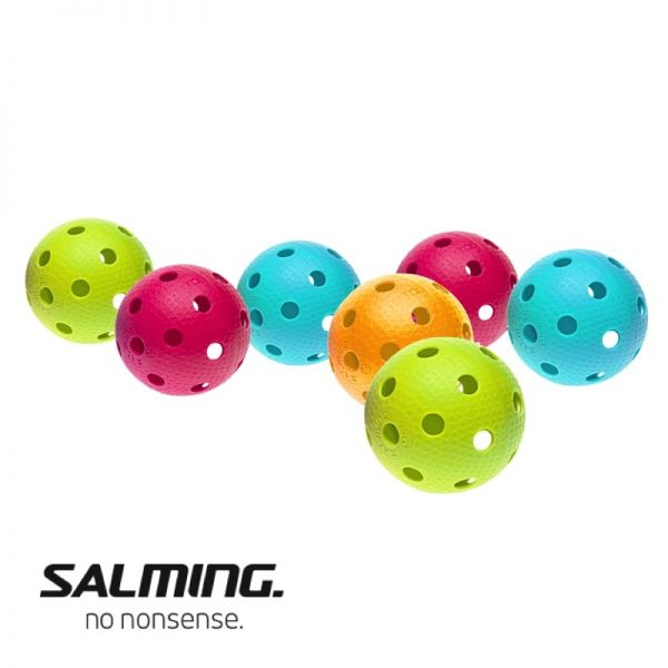 Floorball Salming AERO Colour-Grün