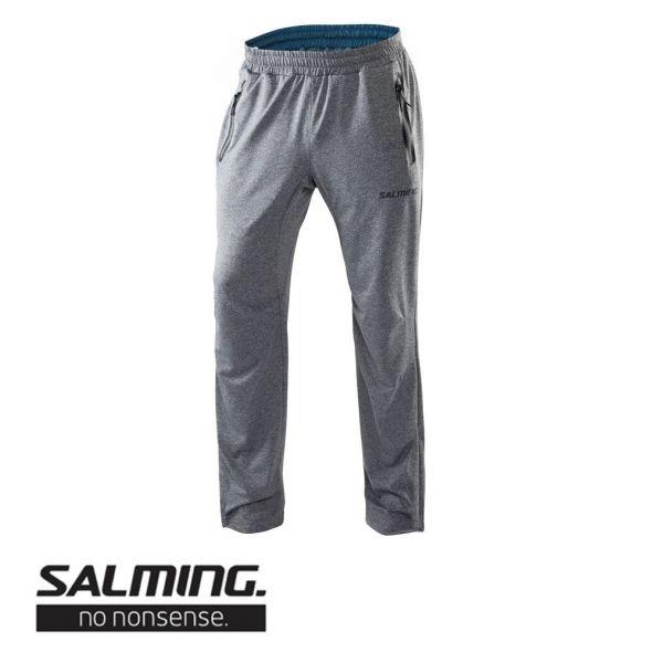 Salming Running Hose Men grau - vorne