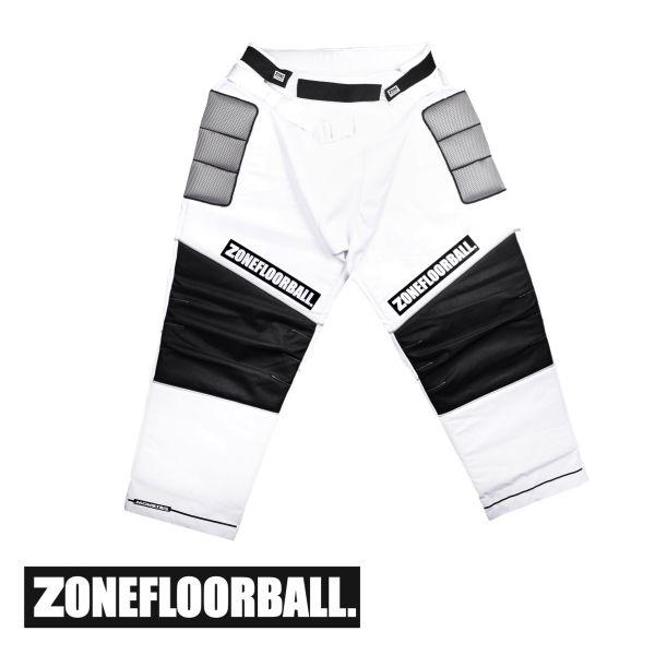 Zone MONSTER TW-Hose weiß/schwarz