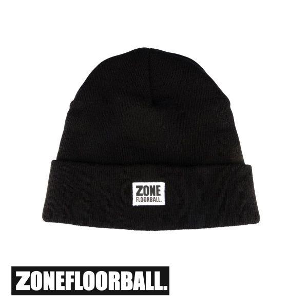 Zone Beanie PRESIDENT schwarz