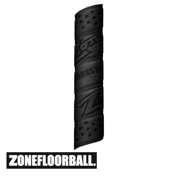 Floorball Griffband - Zone Monster Air schwarz
