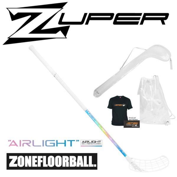 Zone ZUPER Airlight 27 + SEETHROUGH Set