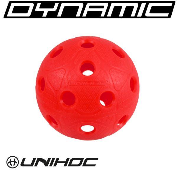 Dynamic WM Spielball in rot
