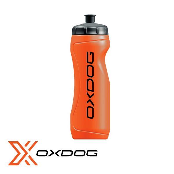 Oxdog Trinkflasche K2 orange (0,75L)